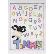 Timmy Time:  alfabet - Timmy's ABC