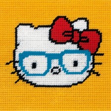 Hello Kitty wiskunde - Mathematiques