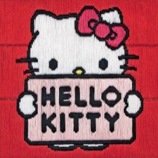 Hello Kitty Omhelzing - Freehugs
