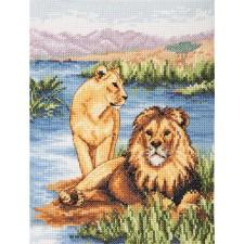 Leeuwen - Lions