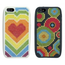 Telefoonhoesjes - Embroidery Phone cases