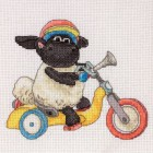 Timmy Time: Motorrit - Bike Ride