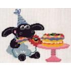 Timmy Time: Verjaardag - Birthday