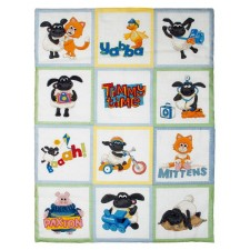 Timmy Time: Speelplaat - Play Mat