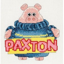 Timmy Time: Paxton