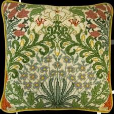 Tuin - Garden (tapestry)