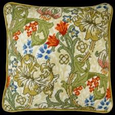 Gouden Lelie - Golden Lily (tapestry)