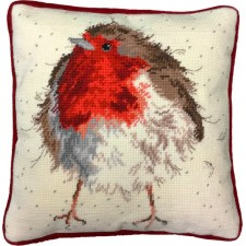 Jolly Robin Tapestry