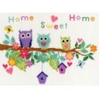 Uilenboeket - Owl Bouquet