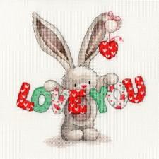 Bebunni - Love You