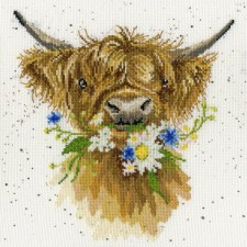 Margriet Koe - Daisy Coo