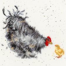 Hannah Dale - Mother Hen