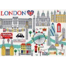 Cities - Love London