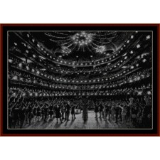 Metropolitan Opera Houe, 1910
