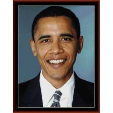President Barack Obama, Limited Edition