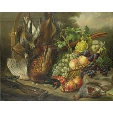 Stilleven - Still life - I.E. Hoopstad