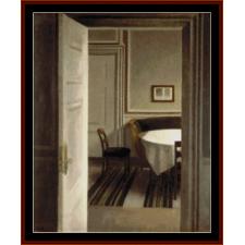 Interior II, 1904