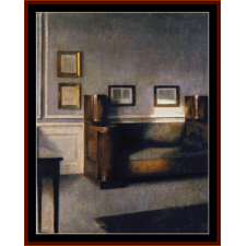 Interior, 1905