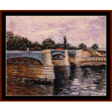 Pont de la Grand Jatte