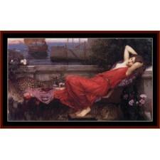 Ariadne, 1898