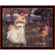 A Song of Spring, 1913