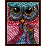 Fantasy Owl III
