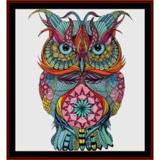 Fantasy Owl IV