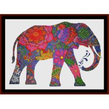 Elephant Mandala VI