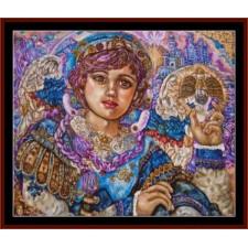 Archangel Jibreel