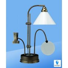 Tafellamp antiek