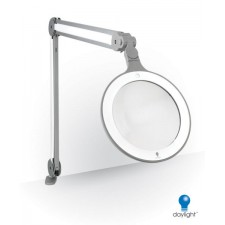 iQ Magnifier Lamp, Grey