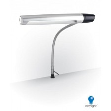 Professional Schildersezel Lamp 2, Zilver