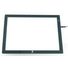 Wafer 1 Light Box A4