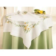 Tafelkleedje bloemen