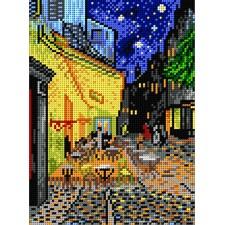 Café terras (Vincent van Gogh)
