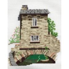 Huis op de Brug - Bridge House
