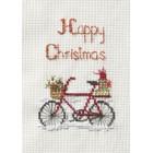 Kerstkaart Kerstlevering - Christmas Delivery