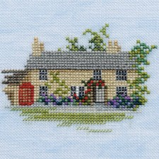 Rozen cottage - Rose Cottage