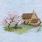 Huisje met boomgaard - Orchard Cottage