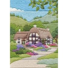 Zomerhuisje - Summer Cottage