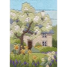 Lentetuin - Spring Garden