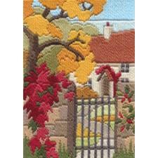 Herfsttuin - Autumn Garden