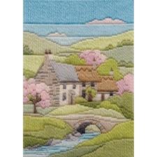 Lentehuisje - Spring Cottage