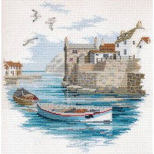 Beschutte haven - Secluded Port