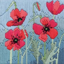 Wilde Klaprozen - Wild Poppies