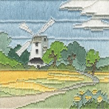 Windmolen - Windmill