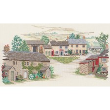 Dorp in Yorkshire - Yorkshire Village