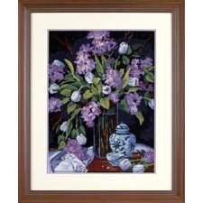 Tulpen en seringen (Tulips & Lilacs)