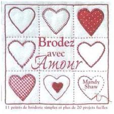 Borduren met liefde - Brodez avec Amour