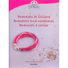 Desire Books - Armbanden en colliers - Bracelets et colliers - Bracelets and necklaces